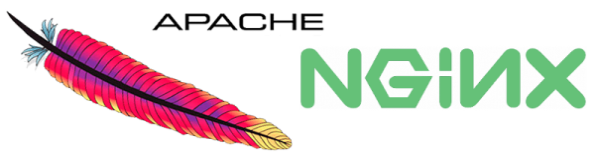 nginx + apache