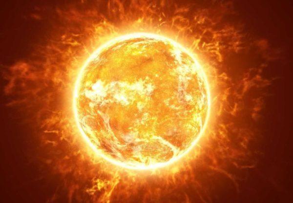 sun, солнце