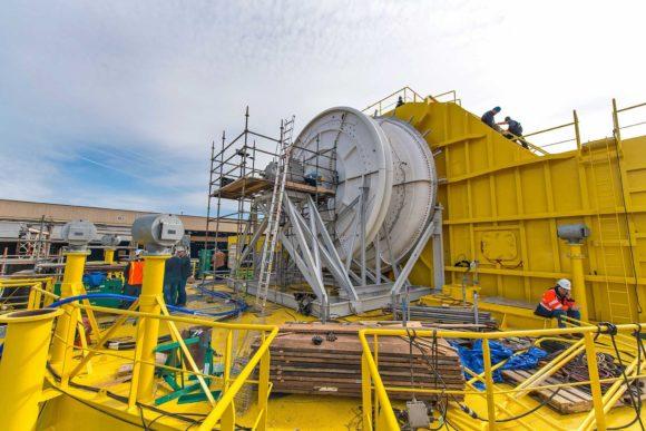 OceanEnergy OE35
