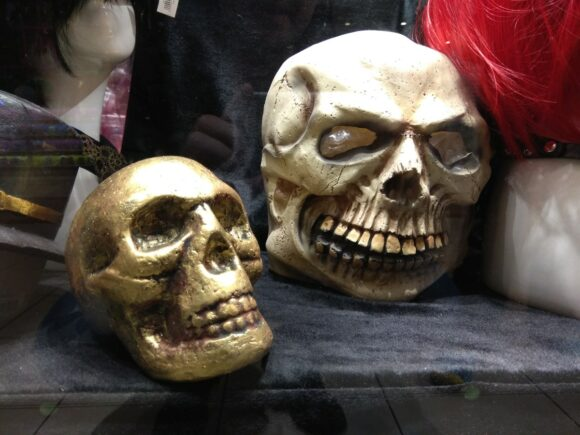 Жесткие чуваки на Хэллоуин