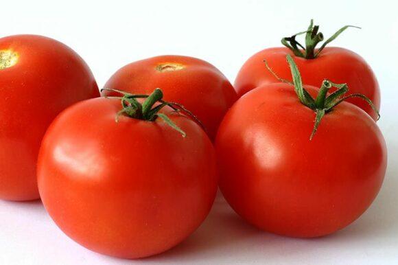 pomidory, помидоры красные