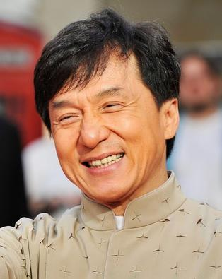 Jackie Chan, Джеки Чан