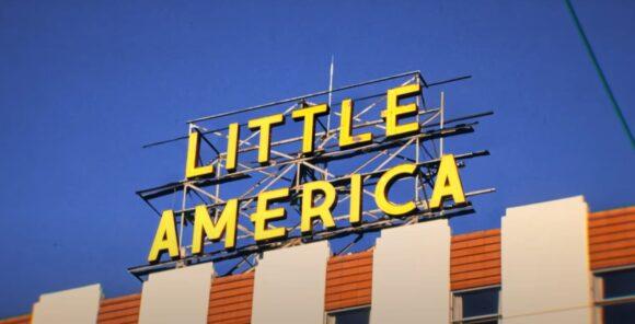 Little America serial, Маленькая Америка сериал
