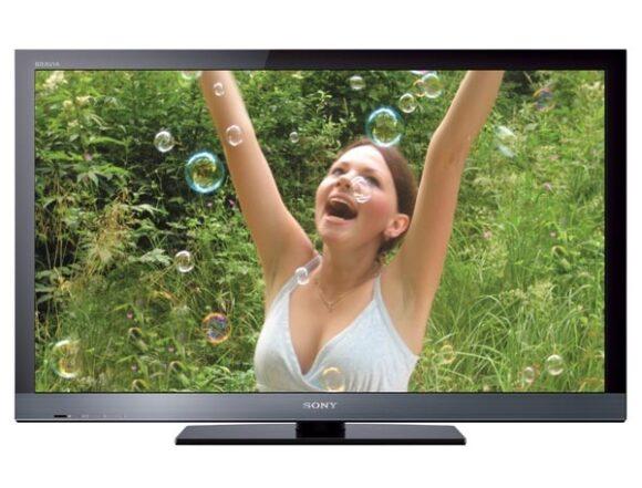 телевизор Sony kdl 40 ex600, Сони
