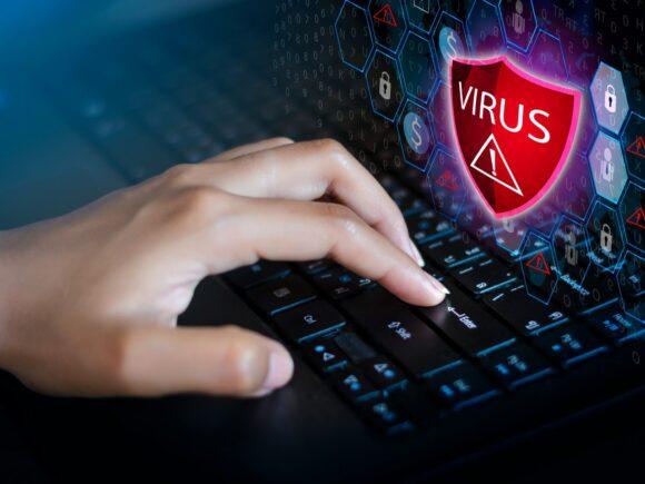 virus antivirus kido