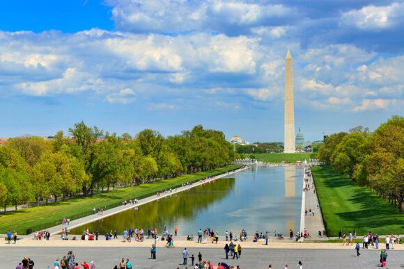 Washington USA, Вашингтон Америка